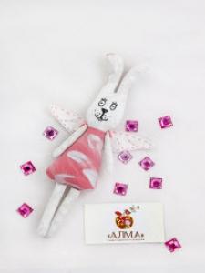 Мастер класс «Роспись текстильных игрушек»