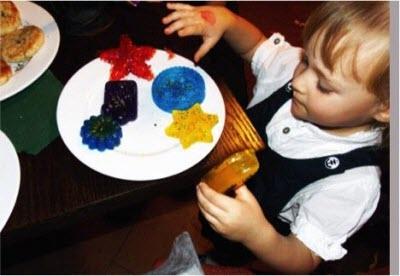 День рождения ребенка (8 лет) - Частный клиент